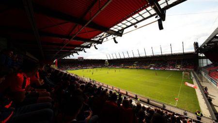 O noua arena de 25 de milioane de euro in Romania! Cum va arata stadionul de LUX