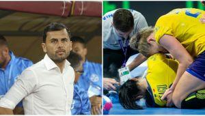 "Nicolae Dica a dezvaluit DRAMA Cristinei Neagu dupa accidentarea teribila: ""Am trecut si eu prin asta!"" Cand crede ca va reveni pe teren"