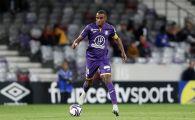 Transferul BOMBA la care nu se astepta nimeni! El este al doilea fundas adus de FCSB in iarna! A jucat impotriva lui AS Monaco in acest sezon