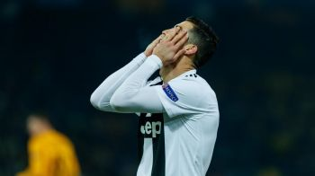 """Trebuie sa invingeti, altfel bunica mea ..."" Dezvaluirea incredibila a lui Cristiano Ronaldo! Meciul pe care este DISPERAT sa-l castige"