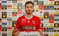 OFICIAL! Dinamo a mai facut un transfer! Un fost campion in Liga 1 sub comanda lui Rednic