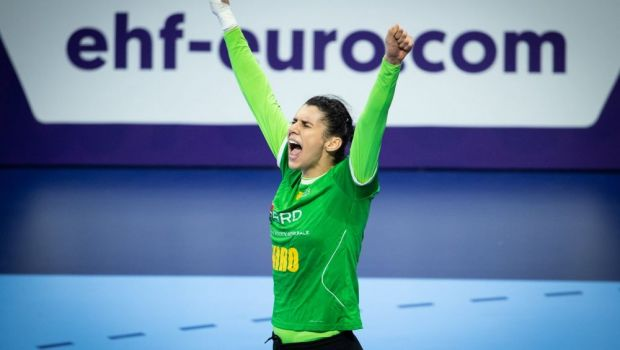 "ROMANIA - RUSIA, HANDBAL FEMININ | ""Va fi RAZBOI in semifinala! Suntem mandri de aceasta echipa!"" Mesajul presedintelui FRH inaintea meciului"