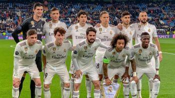 Primul transfer al lui Real Madrid in 2019! Anunt de ULTIMA ORA: ce lovitura ii da Florentino Perez lui Guardiola