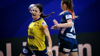 ROMANIA - RUSIA, EHF EURO | In ea stau sperantele dupa accidentarea Cristinei Neagu! Cine A UCIS Rusia la ultima intalnire
