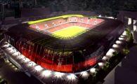 Detalii de ultima ora despre noul stadion Dinamo! Anuntul facut de Ministrul de Interne