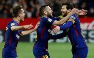 E GATA! Primul jucator care si-a anuntat plecarea de la Barcelona in iarna! Unde va ajunge