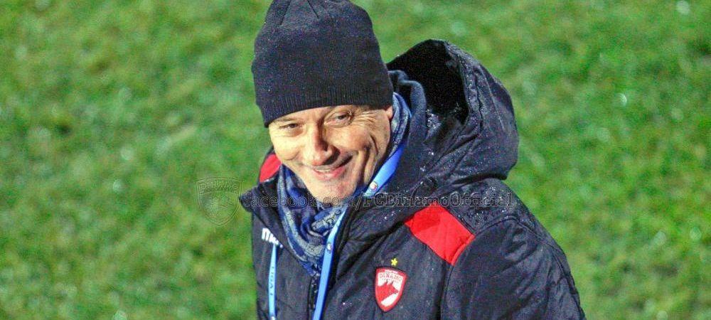 ANALIZA / Rednic vs. Niculescu vs. Bratu. Spun cifrele care dintre antrenorii lui Dinamo din acest sezon a fost mai slab?