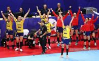 "ROMANIA - RUSIA handbal feminin | ""Din toata inima!"" Mesajul SUPERB al Cristinei Neagu inainte de semifinala"