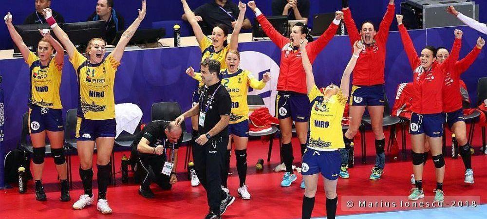 "ROMANIA - RUSIA handbal feminin   ""Din toata inima!"" Mesajul SUPERB al Cristinei Neagu inainte de semifinala"