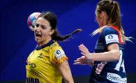 ROMANIA - RUSIA 22-28 | Prima reactie din tabara Romaniei dupa infrangerea din semifinale! Ce le-a spus Cristina Neagu in vestiar colegelor