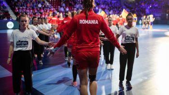 "ROMANIA - RUSIA | ""Nationala arata bine! Multe echipe sunt deja acasa!"" Cum am pierdut semifinala: ""In aparare s-a facut diferenta!"""