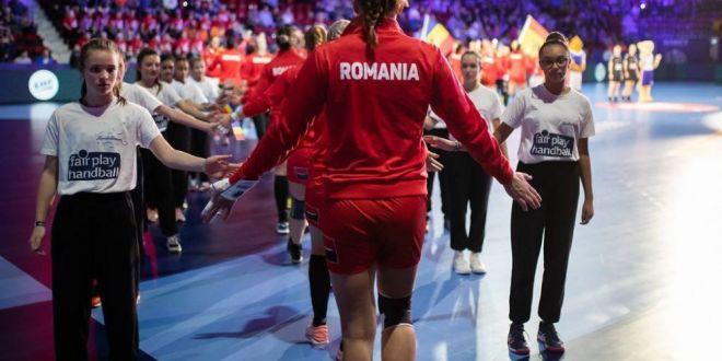ROMANIA - RUSIA |  Nationala arata bine! Multe echipe sunt deja acasa!  Cum am pierdut semifinala:  In aparare s-a facut diferenta!