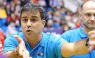 ROMANIA - RUSIA 22-28 | REACTIA SELECTIONERULUI AMBROS MARTIN dupa infrangerea din semifinale! Unde spune ca s-a rupt meciul