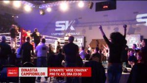 ARDE OLTENIA! Gala anului, in direct la Pro TV si Pro X: Morosanu, spectacol de zile mari