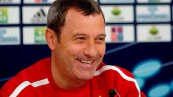 """Ce lovitura incearca Rednic la Dinamo! Un fost golgheter al FCSB-ului, chemat sa ii salveze pe """"caini"""" de la dezastru"""