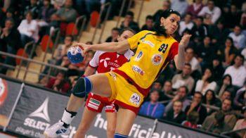 11 ani distanta, aceeasi sala, acelasi adversar, acelasi rezultat! Romania si cosmarul rus din handbal! Atunci, Neagu debuta la nationala la un CM