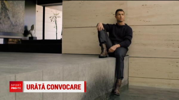 Doi ani de inchisoare pentru Cristiano Ronaldo! Portughezul si-a recunoscut faptele in fata procurorilor si a avut o singura cerinta: sa aiba acelasi tratament ca Messi