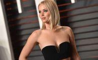 Scandal urias in SUA! Cine s-a laudat ca a facut sex cu actrita Jennifer Lawrence
