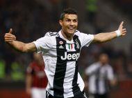 Ronaldo, de 3 puncte pentru Juventus! Cristiano a marcat golul victoriei in derby-ul Torino - Juventus | Real Madrid 1-0 Rayo, City 3-1 Everton