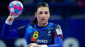 No Neagu, no party! Cum a pierdut Romania meciul cu Rusia din semifinalele EHF EURO 2018