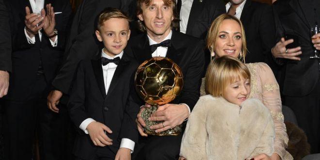 Modric s-a dezlantuit! Atac neasteptat la fostul coleg Ronaldo si argentinianul Messi, dupa ce amandoi au lipsit de la gala Balonului de Aur