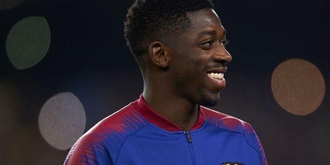Conditia incredibila pusa de Barcelona lui Dembele pentru a ramane pe Camp Nou: trebuie sa isi ia telefonul cu el inclusiv la toaleta!