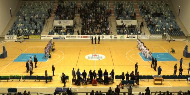 LIVE VIDEO | Sibiu - Craiova, in Liga Masculina de Baschet