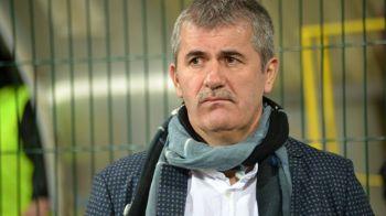 """Cu FCSB, ca la Podul Inalt! Iftime de la Botosani vrea """"victorie pentru Centenar"""". Patronul moldovenilor: """"Pana acum ne-au dat cu terenul in cap"""""""