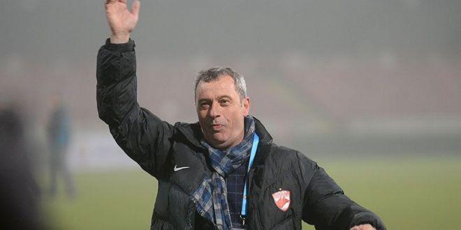 Nu ma asteptam!  Reactia lui Rednic dupa cel mai bun meci facut de Dinamo in acest sezon! Ce comparatie a facut intre Montini si Gnohere