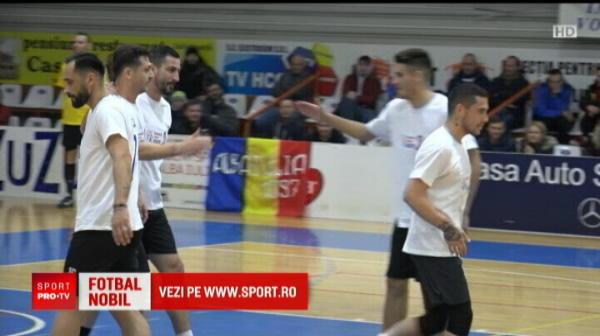 Experienta de la Dinamo i-a ajuns! Gicu Grozav a facut anuntul: unde va juca anul viitor