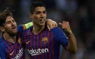 LIVE Levante - Barcelona 0-5! MessiShow: trei goluri si pasa de gol! Liverpool a castigat meciul cu United si e lider in Premier League