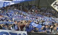 Oltenii au umor! Cantecul inventat pe loc de galeria Craiovei, la 3-0 pentru Dinamo :)