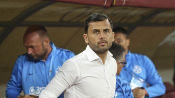 """Primul club din Liga I care il vrea pe Dica antrenor: """"Il luam daca pleaca de la FCSB! Are personalitate, chiar daca il calca Gigi in picioare!"""""""