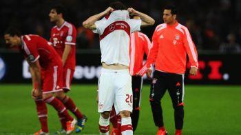 Tragedie la un meci din Bundesliga: tatal unui jucator a murit in tribune, in timpul partidei!
