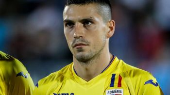 """""""Oferta de 8 milioane de euro pentru Stanciu!"""" Ce decizie a luat Sparta Praga"""