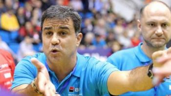 """ROMANIA - OLANDA   Momentul care ne-a costat o medalie: """"Aici a fost cheia meciului!"""" Prima reactie a lui Ambros Martin dupa finalul EURO"""