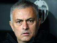 """""""Nu mai pot! Am obosit uitandu-ma la el!"""" Declaratie fabuloasa a lui Mourinho la adresa unui jucator de la Liverpool, dupa ce United a pierdut derbyul"""