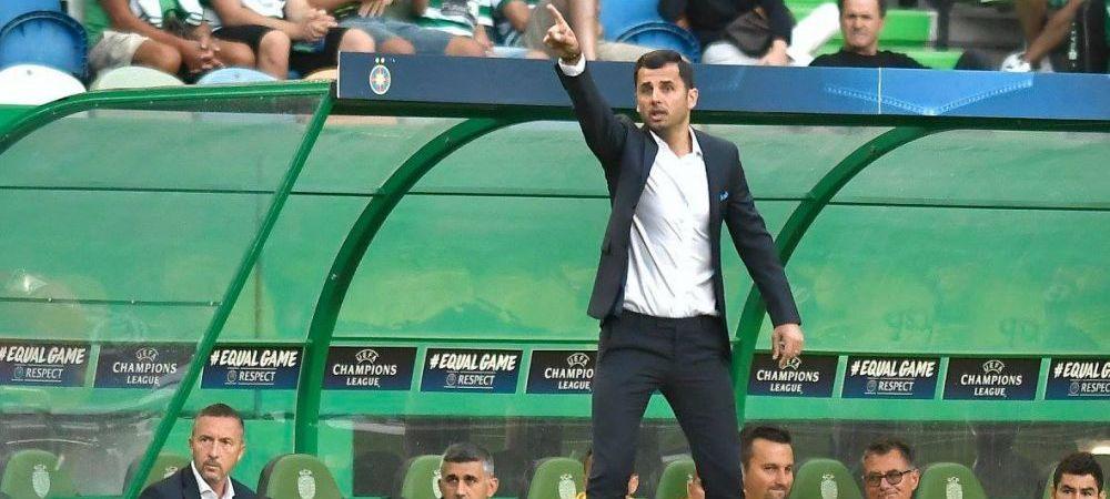 """BOTOSANI - FCSB   Dica voia spectacol total la Botosani: """"In prima repriza puteam marca 5 goluri!"""" FCSB, la egalitate cu CFR si urmeaza derby-ul cu liderul"""