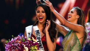 FOTO Cine este câştigătoarea Miss Universe 2018