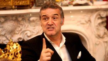 """OUT de la FCSB! Becali a anuntat o noua plecare: """"Ii dau bani pentru reziliere, dar nu stiu daca vrea!"""" Situatia IMPOSIBILA a jucatorului"""