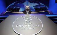 TRAGERE LA SORTI UEFA CHAMPIONS LEAGUE | Real Madrid este abia a 6-a, Juve este pe locul 3! Cotele la pariuri la castigarea marelui trofeu