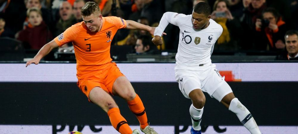 El este cel mai bun pusti din Europa! Jucatorul dorit de Barca, PSG si City a castigat trofeul Golden Boy 2018