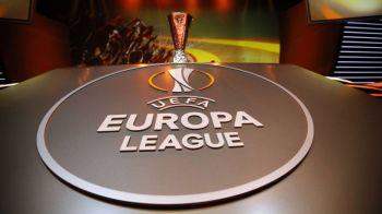Tragere la sorti UEFA Europa League | Adversara de TOP pentru Andrei Ivan! Chelsea va juca impotriva lui Malmo! Lazio - Sevilla e cel mai tare meci!