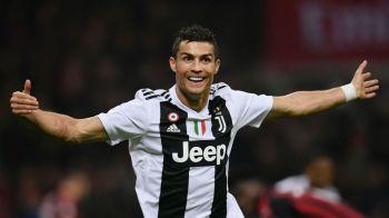 Tragere la sorti Champions League | Ronaldo revine la Madrid sa joace cu adversarul sau favorit! Cate goluri marcat cu Atletico