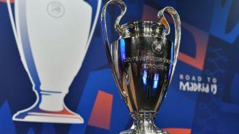 TRAGERE LA SORTI CHAMPIONS LEAGUE | Cum arata programul partidelor din optimi! Cand au loc SOCURILE Bayern - Liverpool si Juventus - Atletico