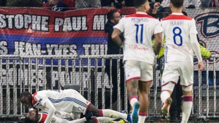 TRAGERE LA SORTI CHAMPIONS LEAGUE | Amenintare pentru Barca:  Am aratat de ce suntem capabili!  Cum spera Lyon sa realizeze marea surpriza
