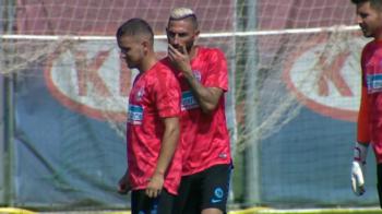 """FCSB se desparte de doi jucatori: """"Poate doar in China sa mai joace!"""" Anunt de ULTIMA ORA"""