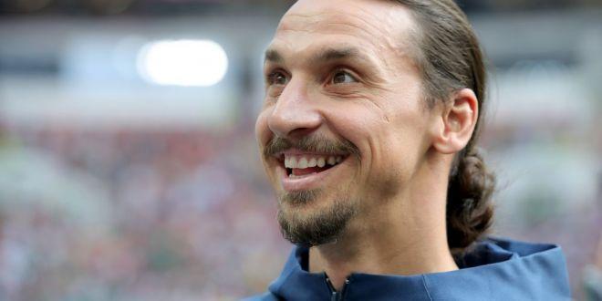 ULTIMA ORA | Zlatan a anuntat unde va juca in 2019:  N-am terminat inca!  La 37 de ani, suedezul si-a confirmat viitorul