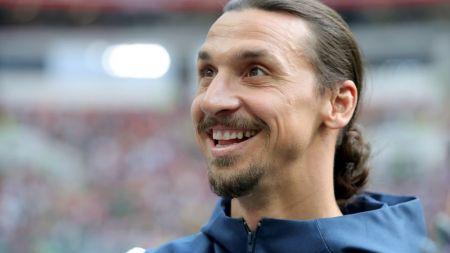 Zlatan a anuntat unde va juca in 2019:  N-am terminat inca!  La 37 de ani, suedezul si-a confirmat viitorul