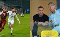 """El este celalalt fundas din Liga I pe care Becali il vrea la FCSB! De cine se intereseaza patronul FCSB: """"Eu am intrebat, dar lor nu prea le place"""""""